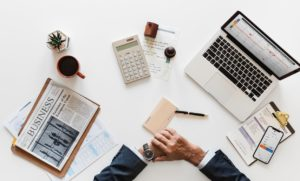 first steps in starting a tax practice