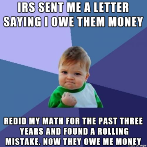 IRS letter stock cost basis